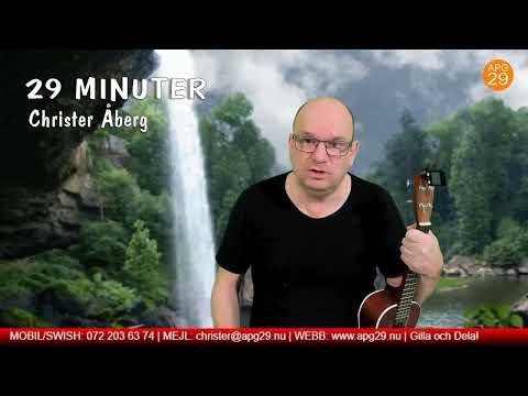 29 minuter - Christer Åberg