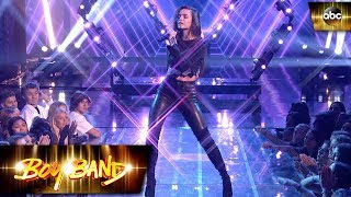 Sofia Carson - Ins and Outs Performance | Boy Band