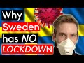 NO LOCKDOWN? What's Going on in SWEDEN?
