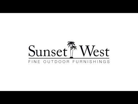 The Redondo Collection by Sunset West USA