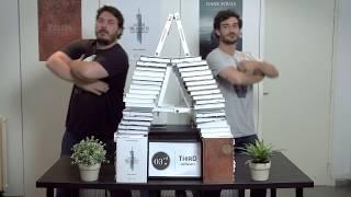 Kickstarter Third Edition – 2016