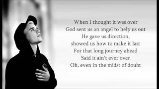 Justin Bieber - Life is worth living (Lyrics) - YouTube