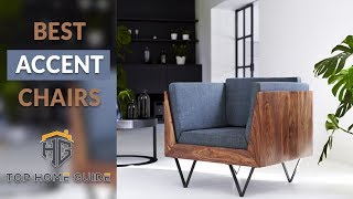 ▶️Best Accent Chairs Reviews 2020