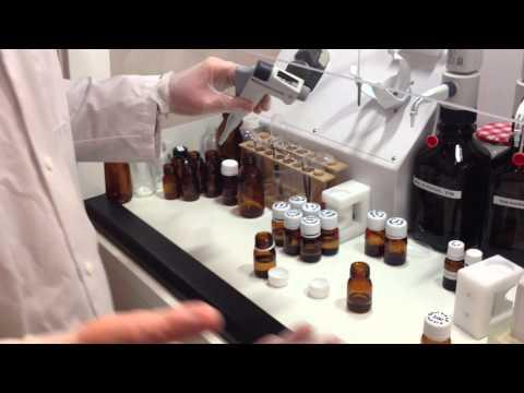 Le médicament contre les helminthes sans destination du médecin