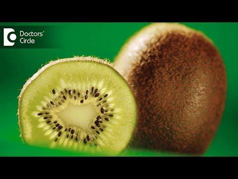 Video Can Kiwi fruit be eaten during Pregnancy? - Ranjani Raman