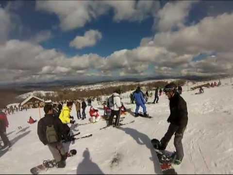 Video di Monte Spada