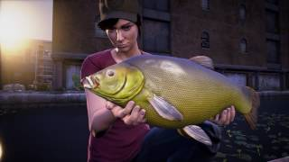 VideoImage1 Euro Fishing: Urban Edition