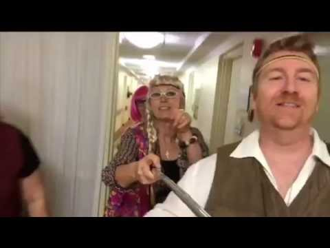 Avalon Retirement Lodge Video