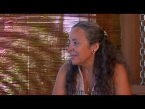 Shaman Alba Maria Interview | FALA SÉRIO | Xamã Alba Maria | 2