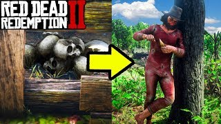 The Secret in Butchers Creek You Dont Know About in Red Dead Redemption 2
