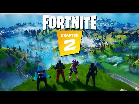 Best Fortnite 1v1 Arena