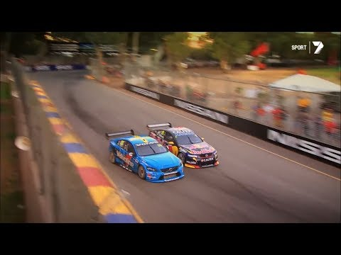 The Sensational Debut Of Volvo In The V8 Supercars