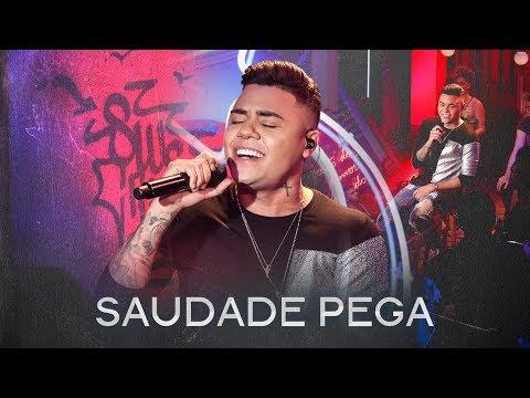 Felipe Araújo – Saudade Pega