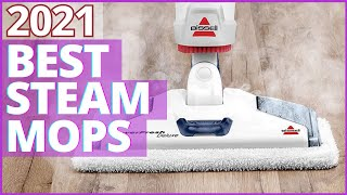 Best Steam Mop 2021   Best Steam Mops for Hardwood Floors   10 Best Steam Mops