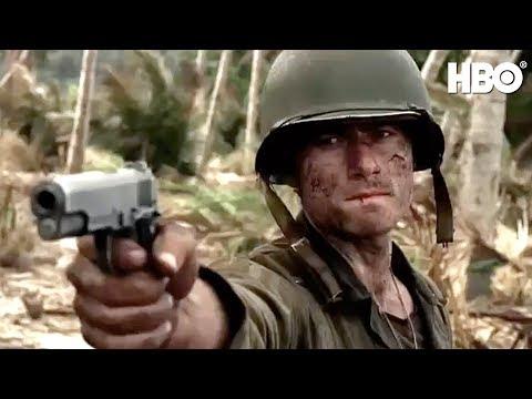 Video trailer för The Pacific Season1 Official Trailer (2010)   HBO