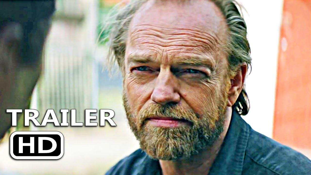 Hearts and Bones, 2019 - Hugo Weaving, Andrew Lur