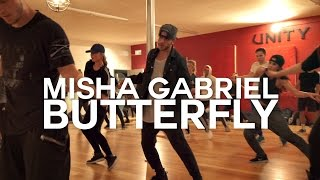 Jason Mraz - Butterfly - Choreography by @MishaGabriel | Filmed by @TimMilgram