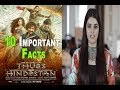 10 Important Facts About