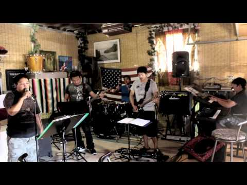 Good Bye Girl - Hootie & The Blow Fish (covered by smudge)