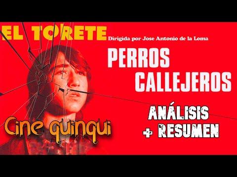 Perros Callejeros 1977 - ANÁLISIS Y RESUMEN | Rimembah da Film #1