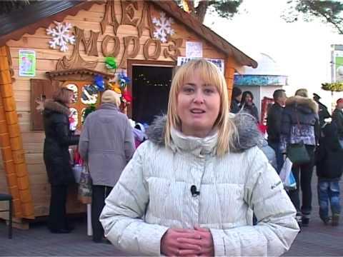 """Авторская программа Натальи Корзо """"Большой секрет"""""""