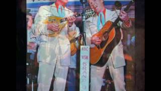 Louvin Brothers / The First Noel / Hark! The Herald Angels Sing