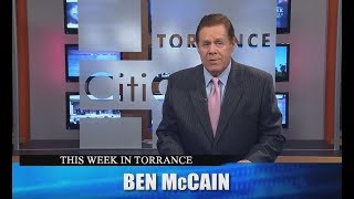 This Week In Torrance 29.17 HD - Torrance CitiCABLE - August 3-10, 2017