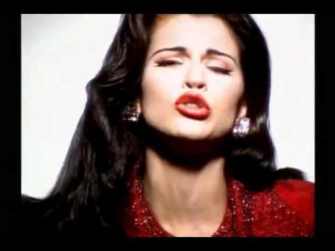 Entre La Noche Y El Dia - Olga Tañón (Video)