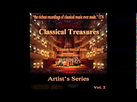 Spring Symphony, Op. 44/3: XI. Sound the Flute