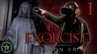 We Are Legion - The Exorcist: Legion VR (#1) - VR the Champions
