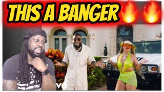 THIS IS LIT🔥Mulatto - Muwop (Official Video) ft. Gucci Mane | REACTION ✅