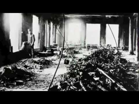 Mike Stout - The Triangle Shirtwaist Fire Song