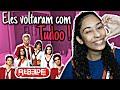 Reagindo a RBD - SÁLVAME | Rebelde Official Music Video  *E vamos de surto* | LEIA A DESCRIÇÃO !!!