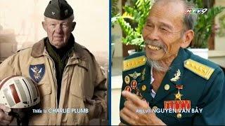 [Vietnam War] Phi Công Nguyễn Văn Bảy Và Phi Công Mỹ Steve Richie: Hội Ngộ Sau 48 Năm
