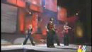 Dreamstreet - It Happens Everytime [America's Junior Miss]