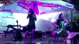 Video Alven -  Orfest 2015