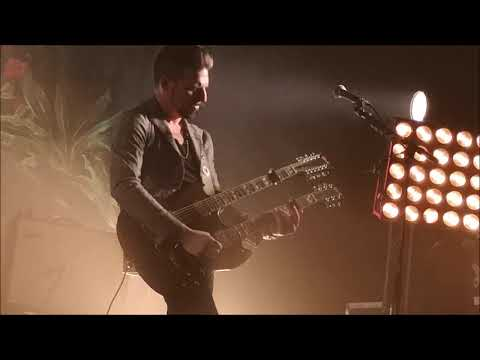 Rival Sons - Feral Roots - Barrowland Ballroom, Glasgow - Robbie Rooney