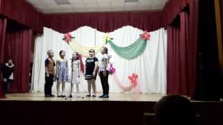 Голос дети Поповка Гала-концерт(11)