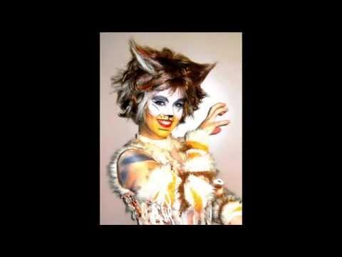 Krisztina Magyar - CATS Macavity fr