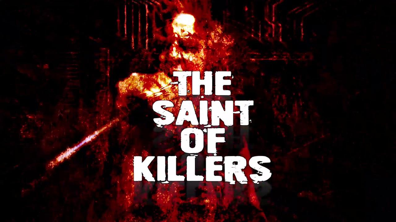 LET US PREY - The saint of killers