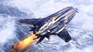 Корабль пришельцев попал на видео - НЛО реальные съемки 2017 HD (UFO)