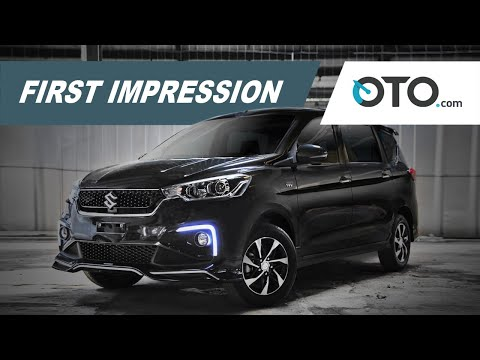 Suzuki Ertiga Sport 2019 | First Impression | Varian Termahal, Apa Bedanya? | OTO.com