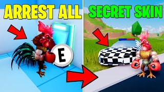 TOP 5 BEST JAILBREAK GLITCHES YOU SHOULD KNOW! (Roblox)