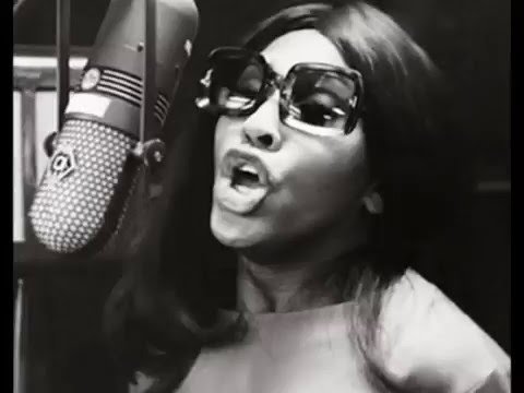 Tina Turner - River Deep, Mountain High (1966 Phil Spector version)