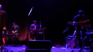 Tindersticks - My Sister - Paris Olympia 2013
