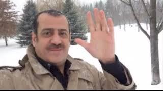الفنان نضال حليحل - أغنية يمّا يا نور عيوني قليبي ولّهان