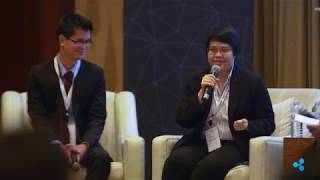 """""""Thailand's Path to Promotion"""" Highlights at Ripple Regionals: """"Asia Pacific 2019"""""""