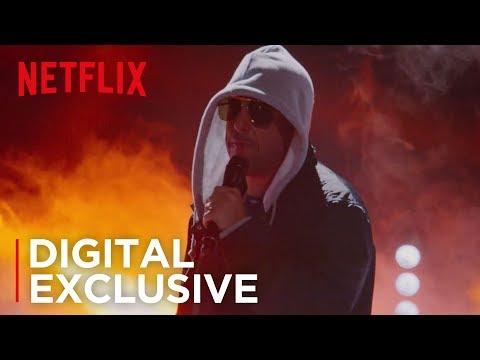 Adam Sandler: 100% Fresh | Phone Wallet Keys Official Music Video [HD] | Netflix
