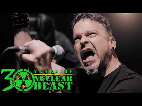 THRESHOLD - 'Small Dark Lines' (OFFICIAL VIDEO) online metal music video by THRESHOLD