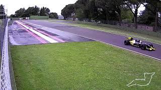 Giancarlo Minardi, giro in Formula1